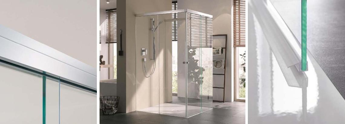 Duschschiebetüre
